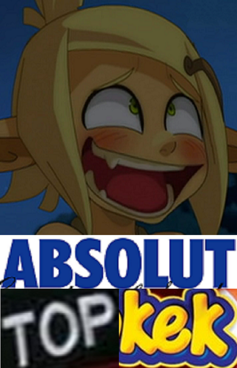 Absolut Topkek Expand Dong Know Your Meme