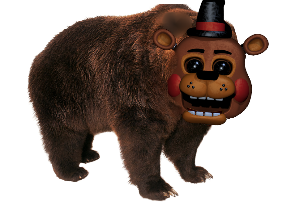 Old Freddy Toys : Real life toy freddy five nights at s know your