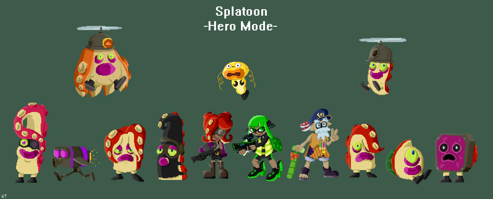 how to get a super sea snail in splatoon 2