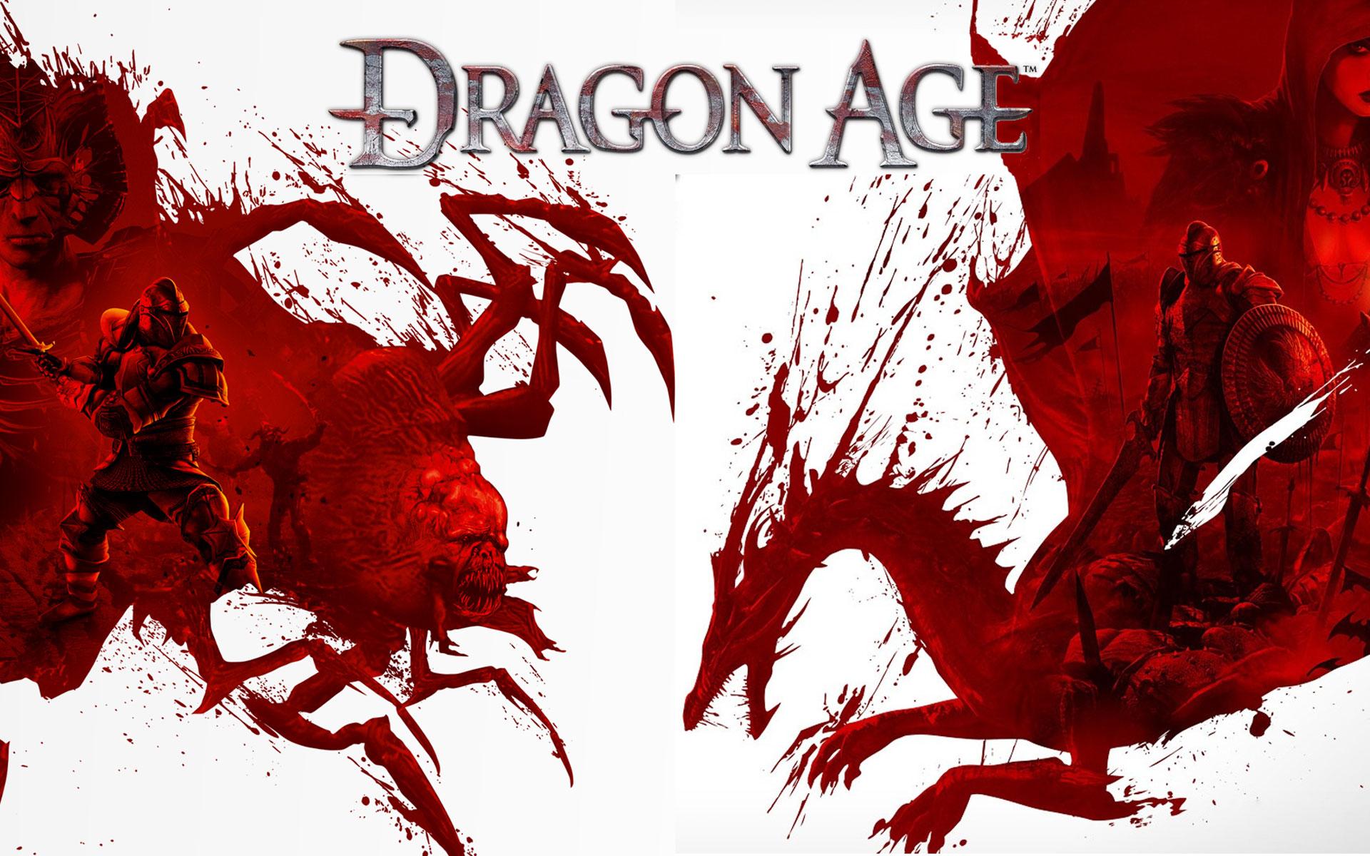 Dragon Age Wallpaper | Dragon Age | Know Your Meme