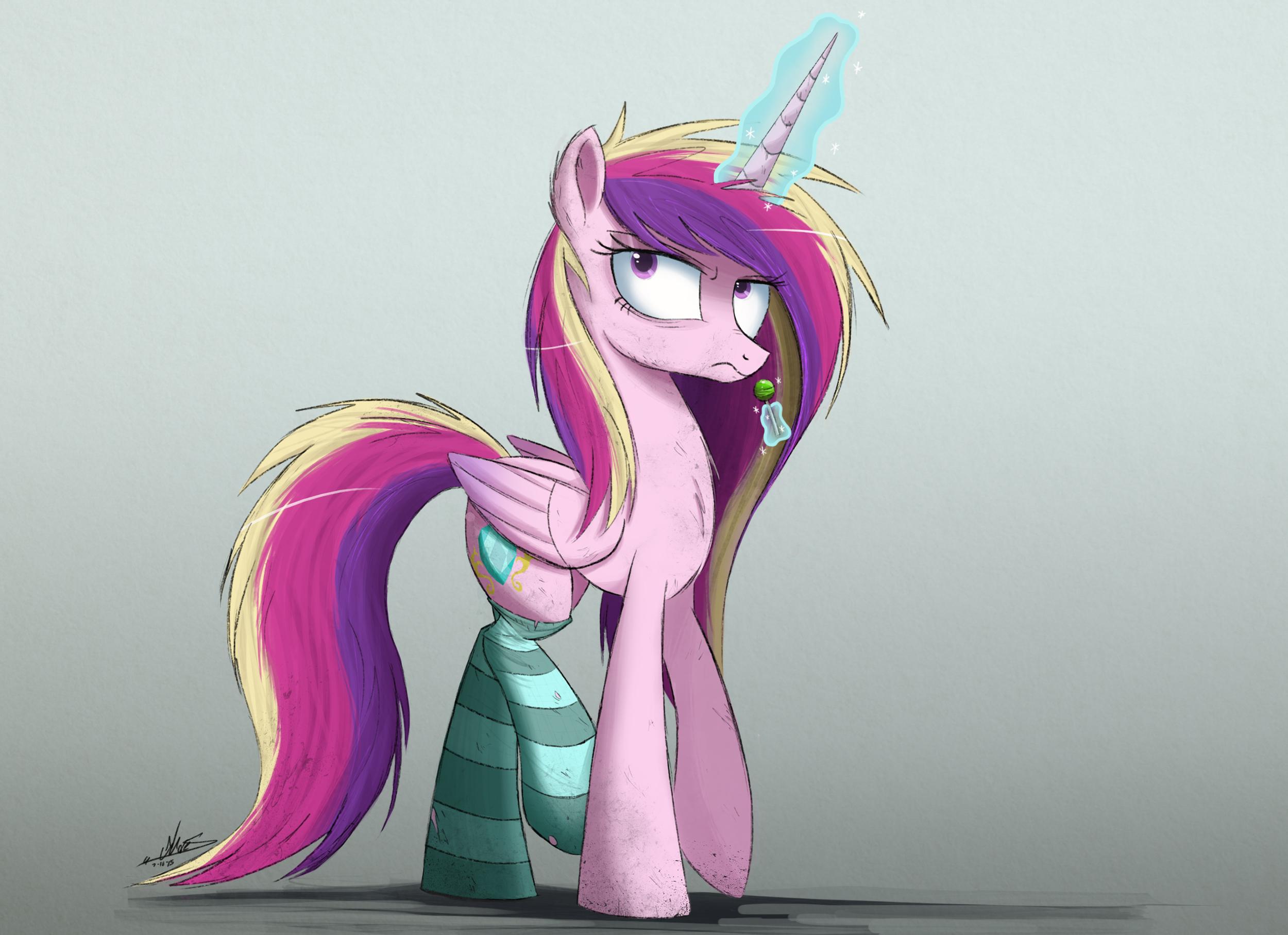 Princess Cadence   My Little Pony: Friendship is Magic ... - photo#43