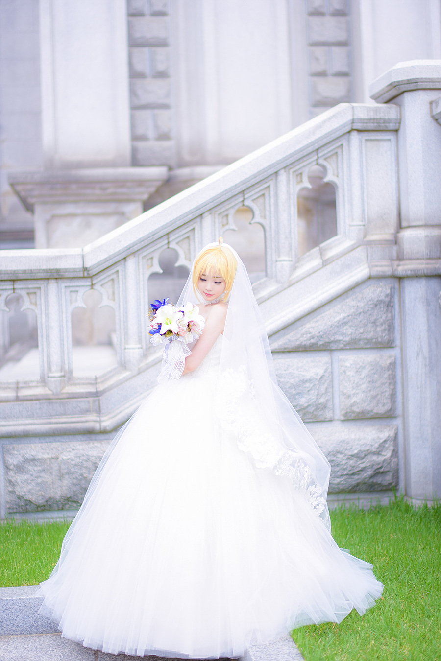 saber wedding dress cosplay 5 cosplay know your meme