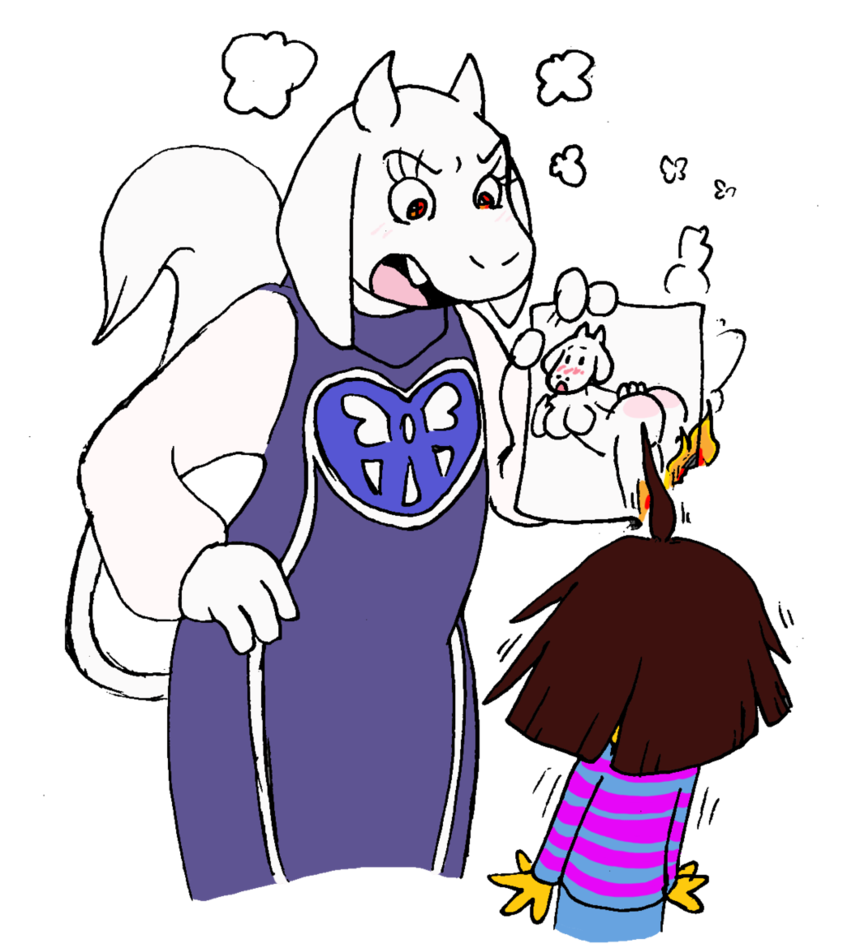 Busted   Undertale   Know Your Meme