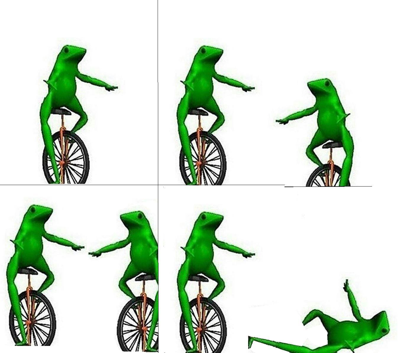 had to be done   Dat Boi   Know Your Meme