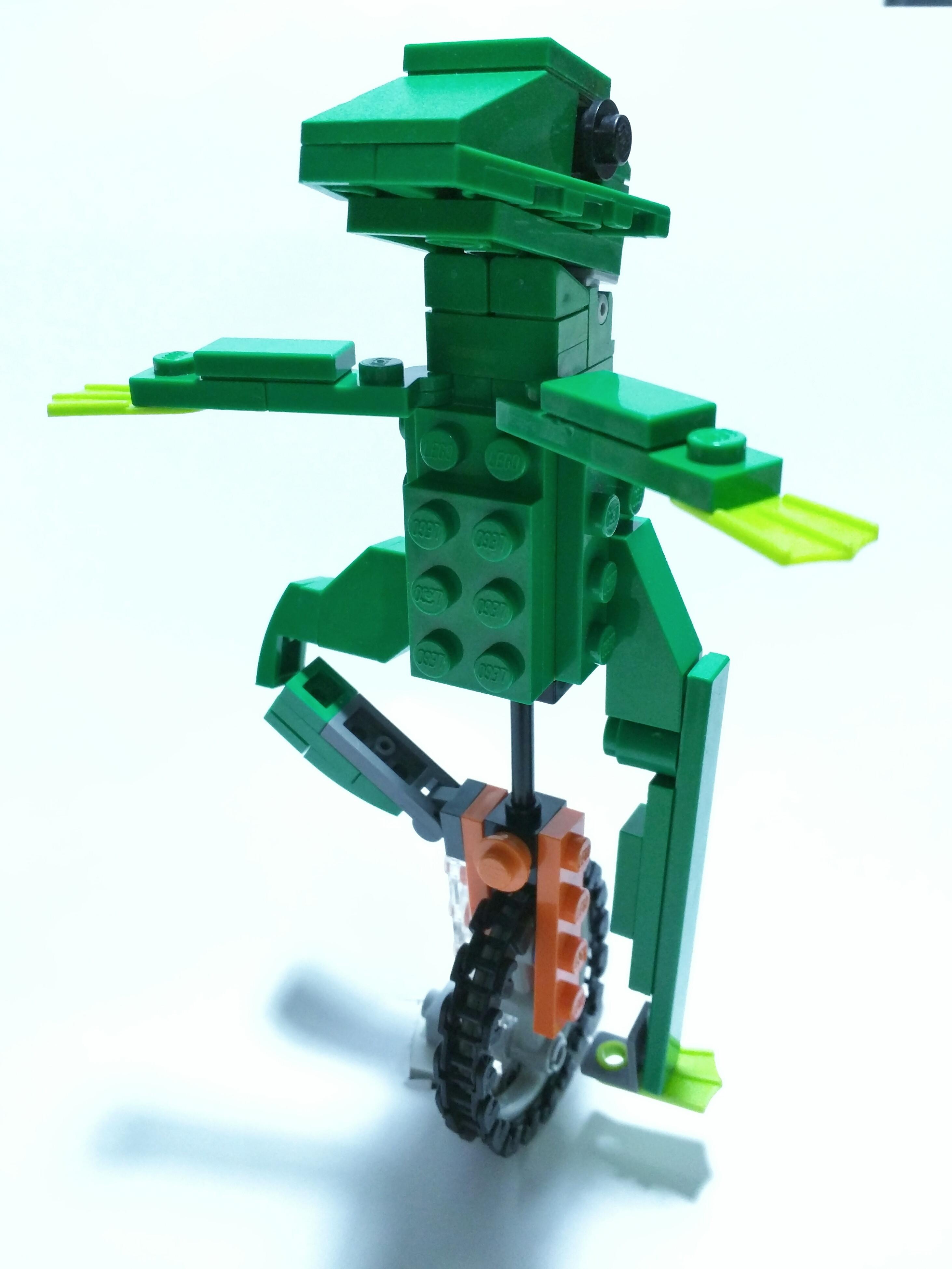 LEGO Edition   Dat Boi   Know Your Meme