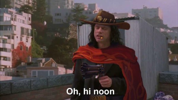 How Is Your Sex Life It S High Noon Know Your Meme