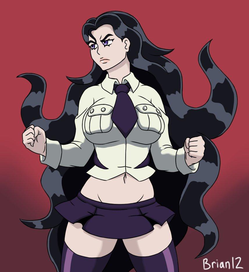 Yukako Yamagishi Cosplaying As Filia