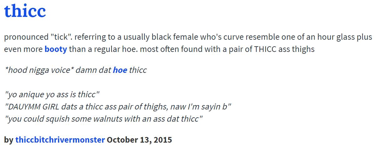 slang word dictionary