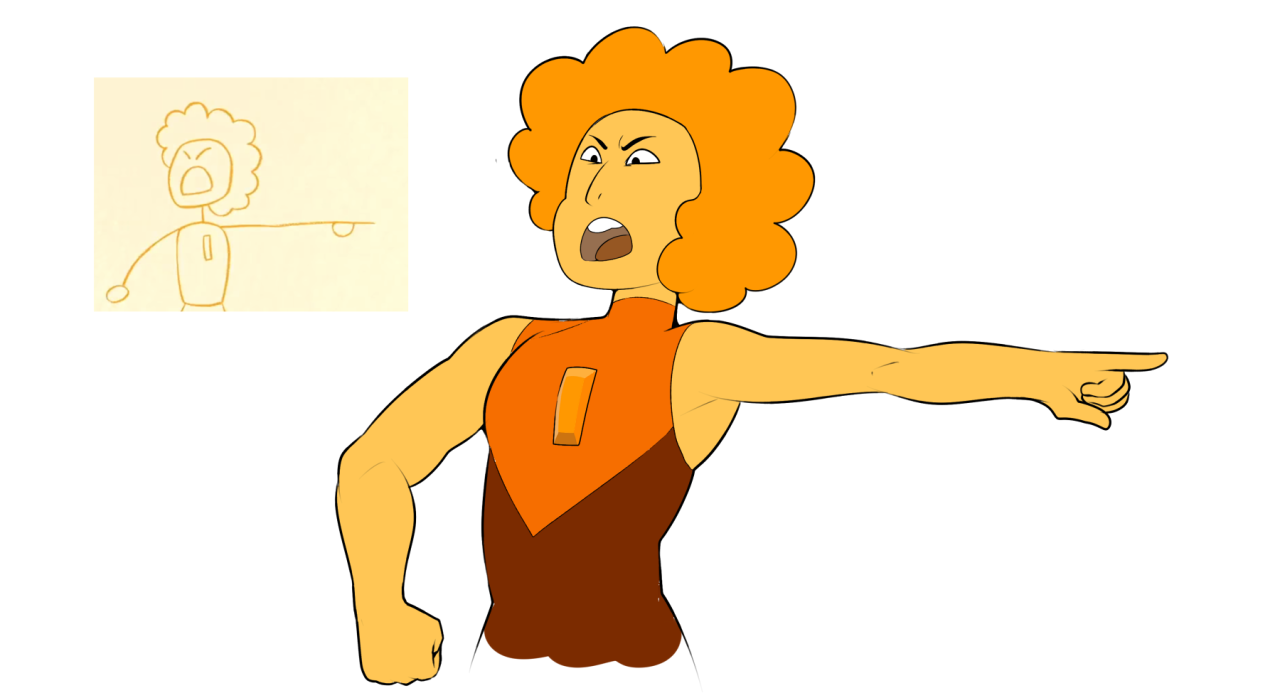Spessartine? | Steven Universe | Know Your Meme