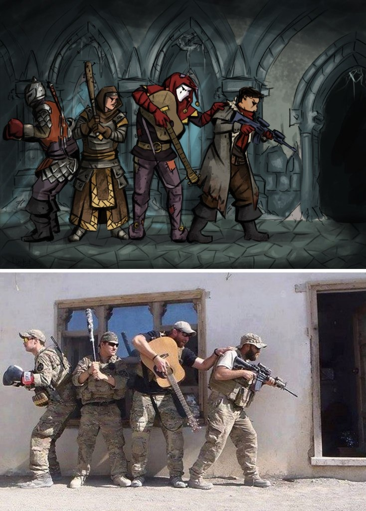 darkest squad