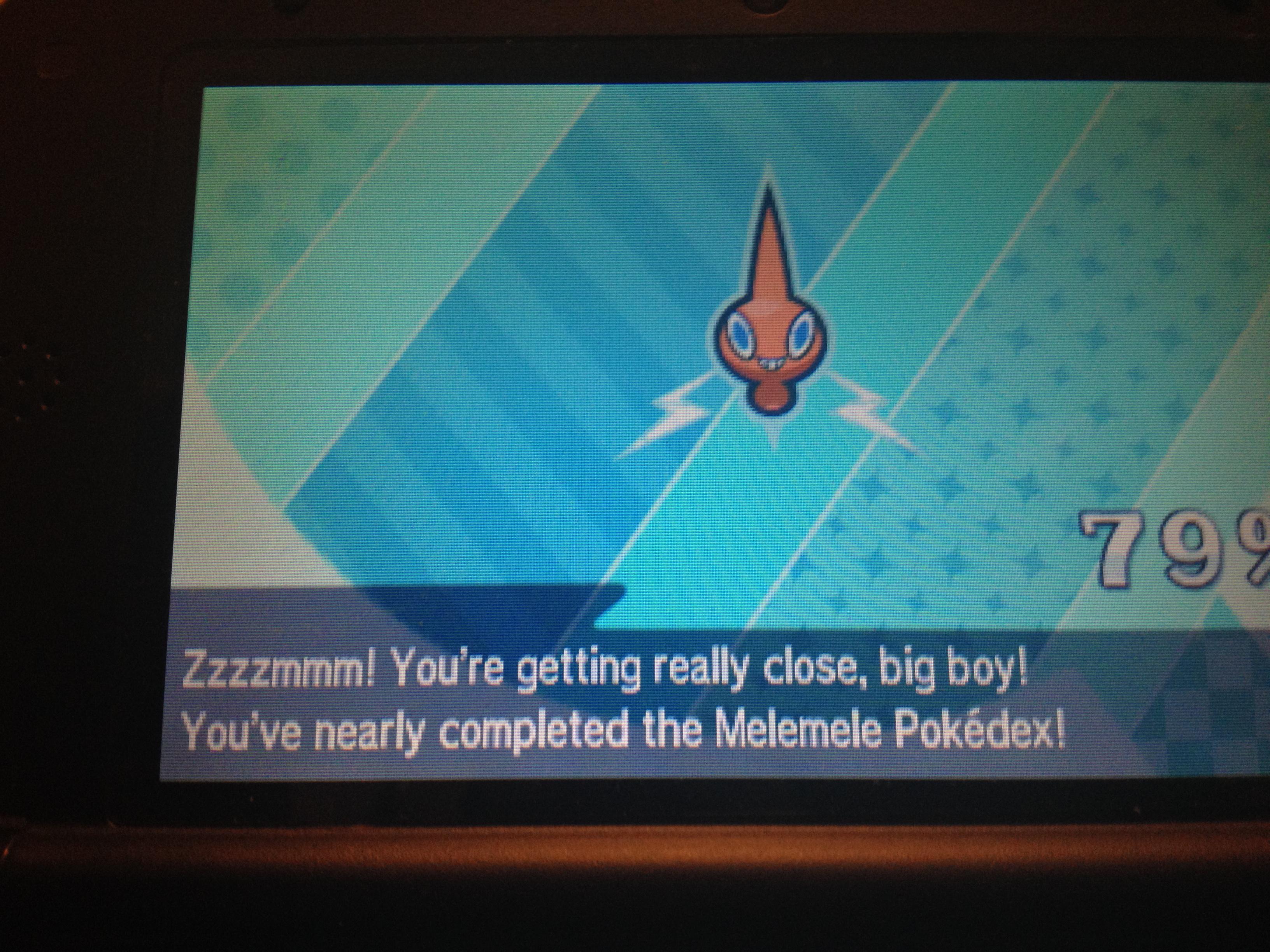 how to catch rotom pokemon sun