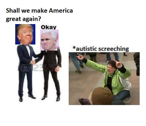 *Autistic Screeching*   Luke Crywalker   Know Your Meme