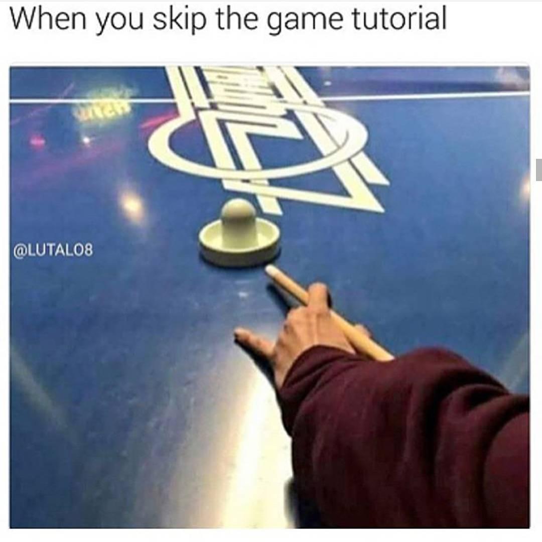 skipthe games