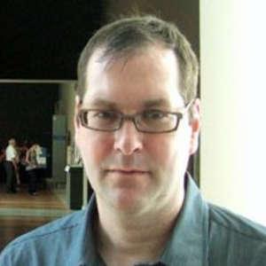 Dave Linabury