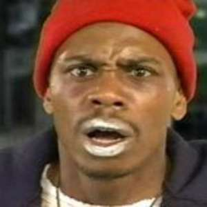 Tyrone Biggums
