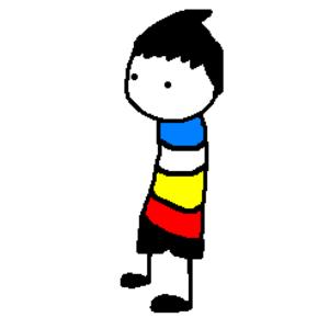 PK Gaming! AKA ∞ ゲーマー