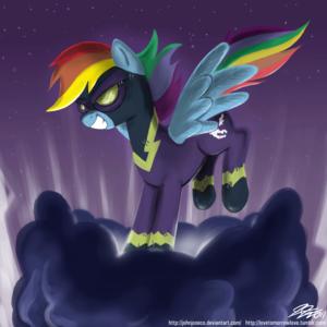 Rainbow-Dash