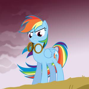 Rainbows rule