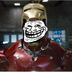 IronTroll