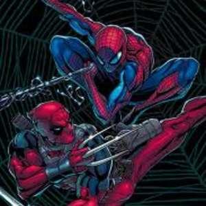 Deadpool& Spiderman