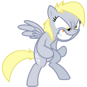 CleverPony
