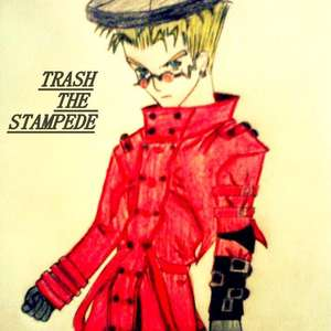 Trash the Stampede