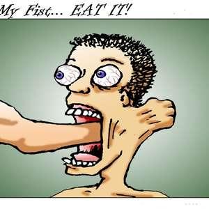 Eatmyfist