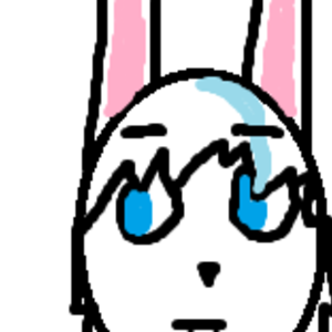 Hamper The Rabbit