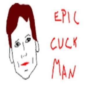 Le Epic Cuckold Man