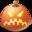 Disgruntled Pumpkin
