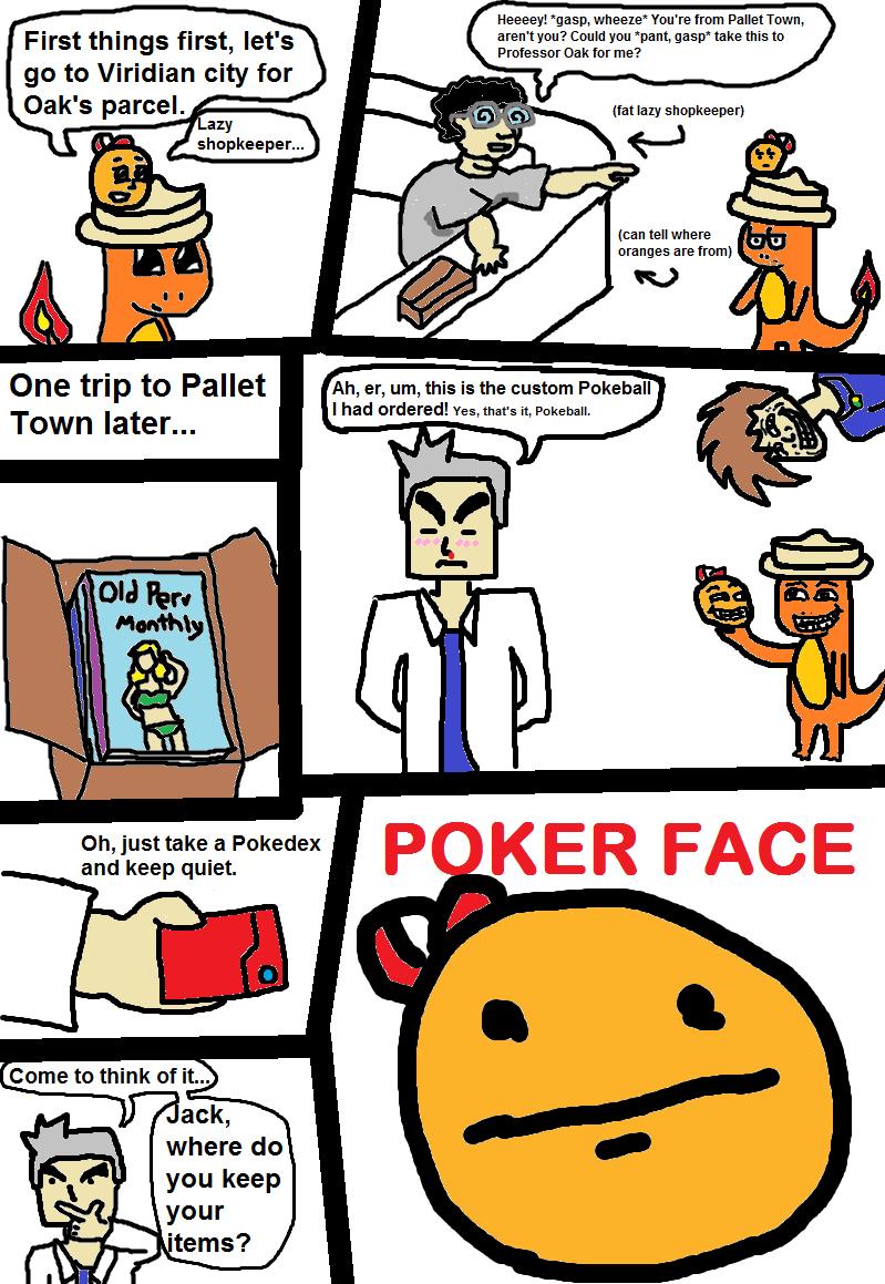[Image - 137061]   Pokemon Comics   Know Your Meme