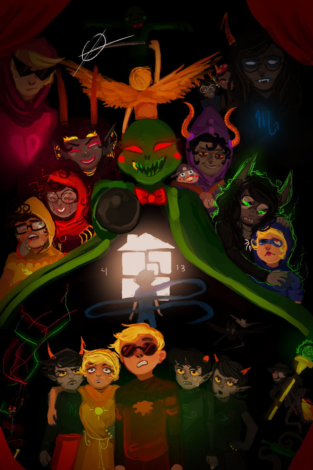 [Image - 529768] | Homestuck | Know Your Meme
