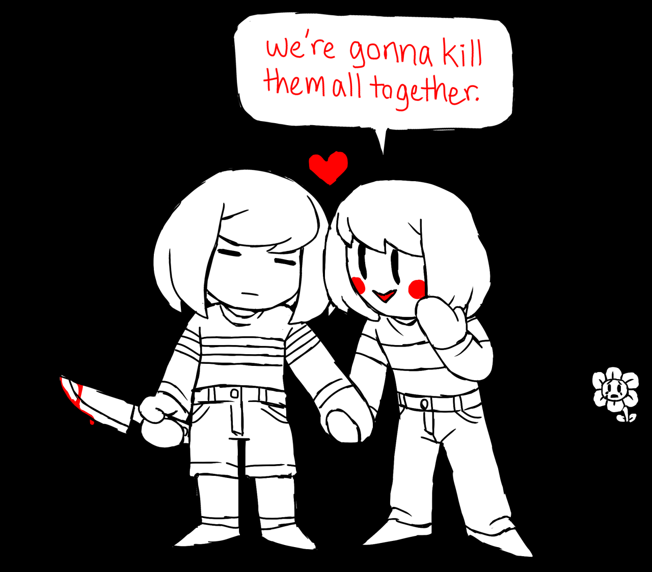Asriel X Frisk Porno Gif right undertale know your meme | free hot nude porn pic gallery