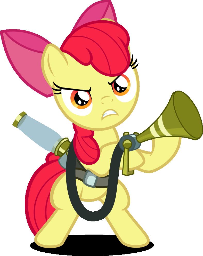 Twitbuster Apple Bloom | My Little Pony: Friendship is ...
